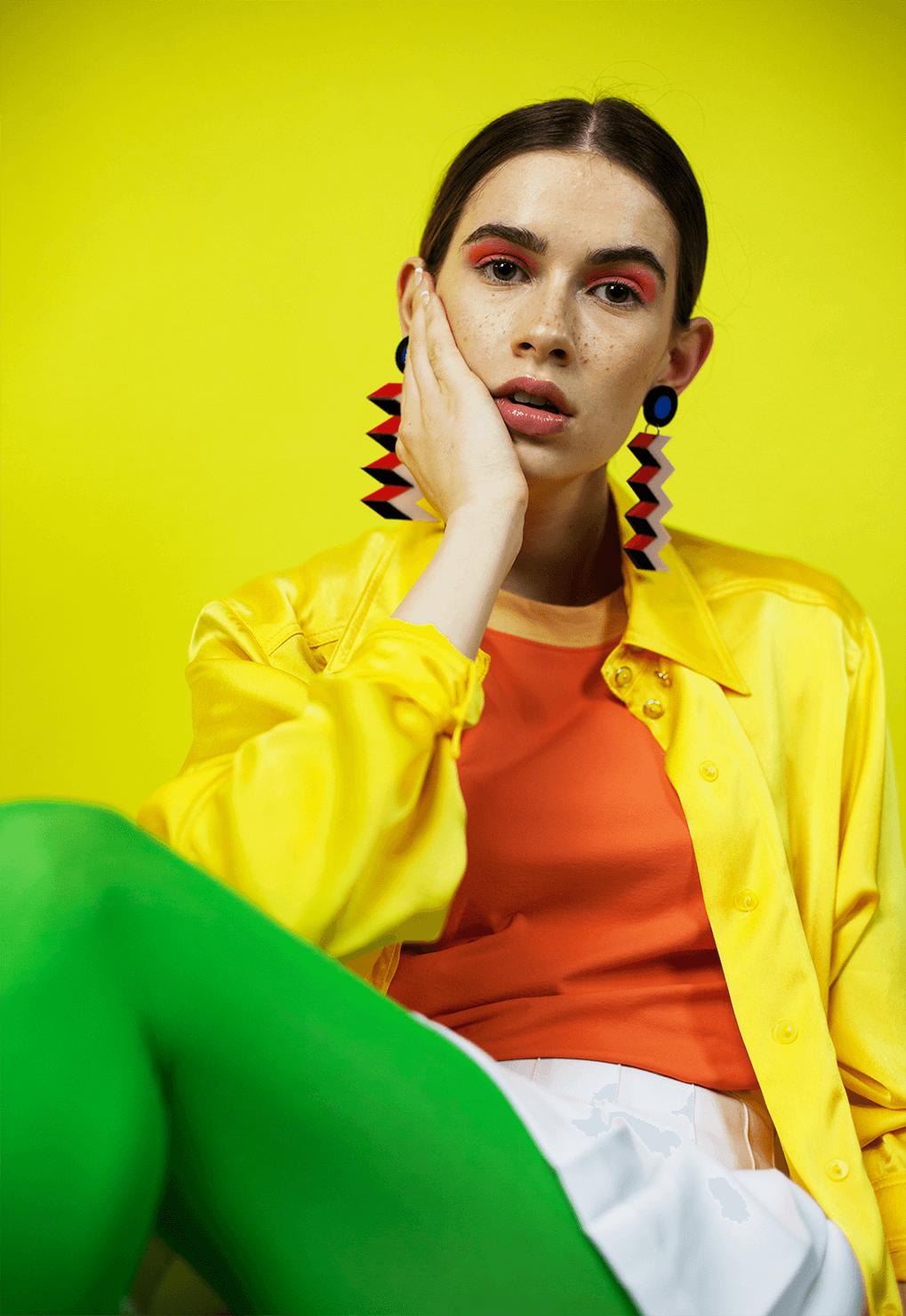 Yellow - 17