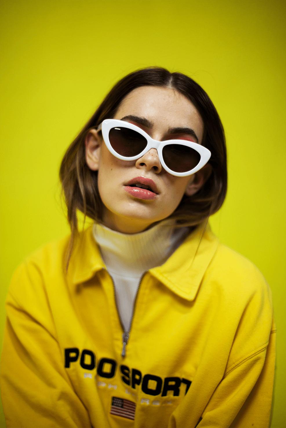 Yellow - 5