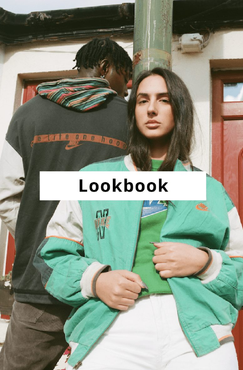 Tola Vintage Lookbook